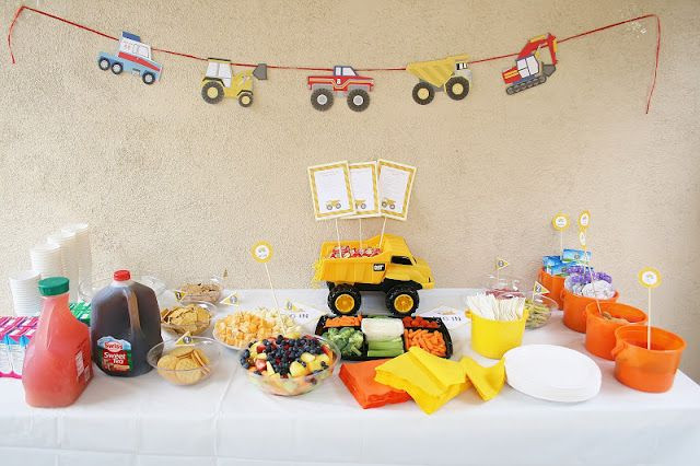 Best ideas about Two Yr Old Birthday Party Ideas . Save or Pin Entertaining 2 Year Old Boy s Birthday Party Now.