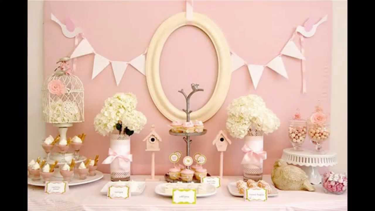 Best ideas about Two Yr Old Birthday Party Ideas . Save or Pin Two year old birthday party themes decorations at home Now.