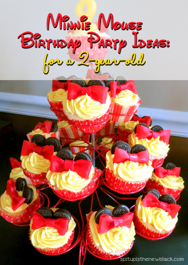 Best ideas about Two Yr Old Birthday Party Ideas . Save or Pin Minnie Mouse Birthday Party a 2 Year Old s Dream e Now.