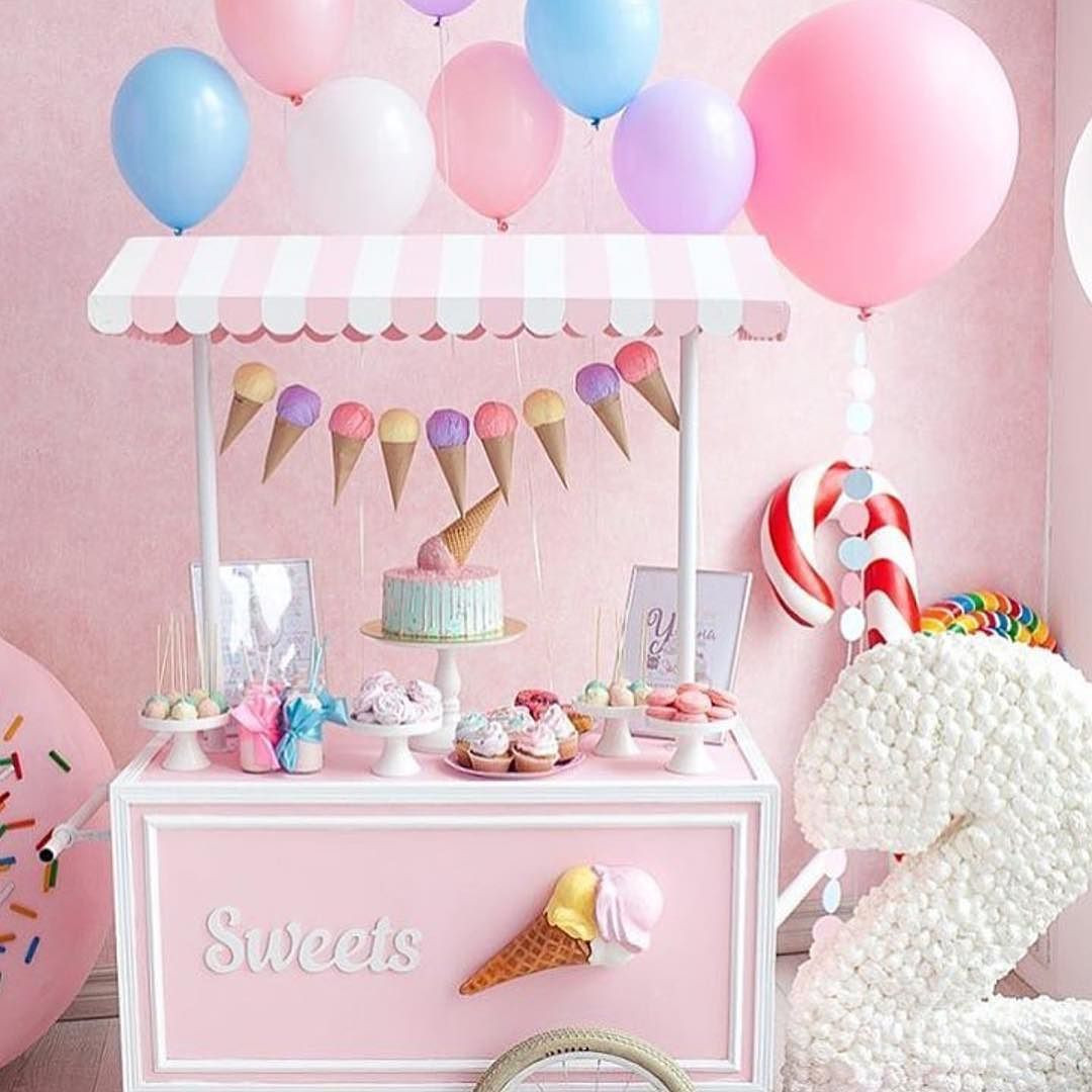 Best ideas about Two Yr Old Birthday Party Ideas . Save or Pin The sweetest 2 year old s birthday party ptbaby Now.