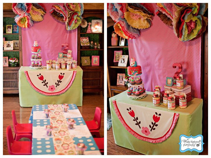 Best ideas about Two Yr Old Birthday Party Ideas . Save or Pin 5 year old birthday girl party ideas Now.