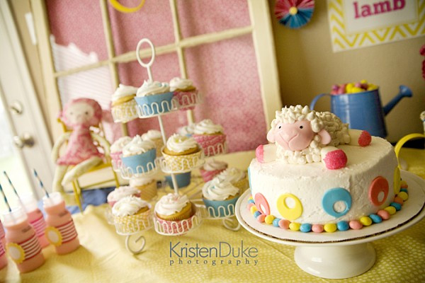 Best ideas about Two Yr Old Birthday Party Ideas . Save or Pin Remodelaholic Now.