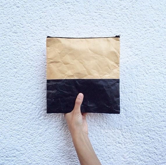 Best ideas about Tyvek Wallet DIY . Save or Pin Tyvek Paper Handclutch Wallet Now.