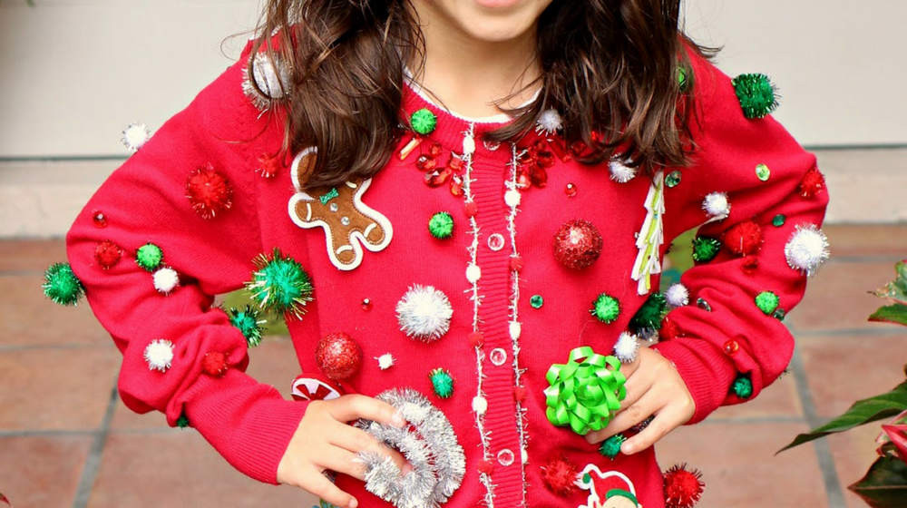 Best ideas about Ugly Christmas Sweater Ideas DIY . Save or Pin Christmas Sweater Ideas DIY Projects Craft Ideas & How To Now.