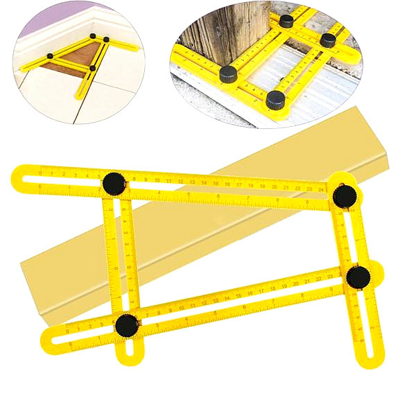 Best ideas about Ultimate 836 Angle-Izer DIY Template Tool . Save or Pin 836 Angle izer Template Tool WAYPRO Tools Now.
