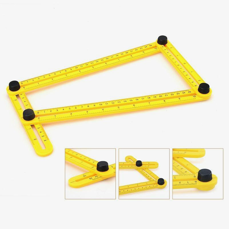Best ideas about Ultimate 836 Angle-Izer DIY Template Tool . Save or Pin 836 Angle izer Template Tool Pama Goods Now.