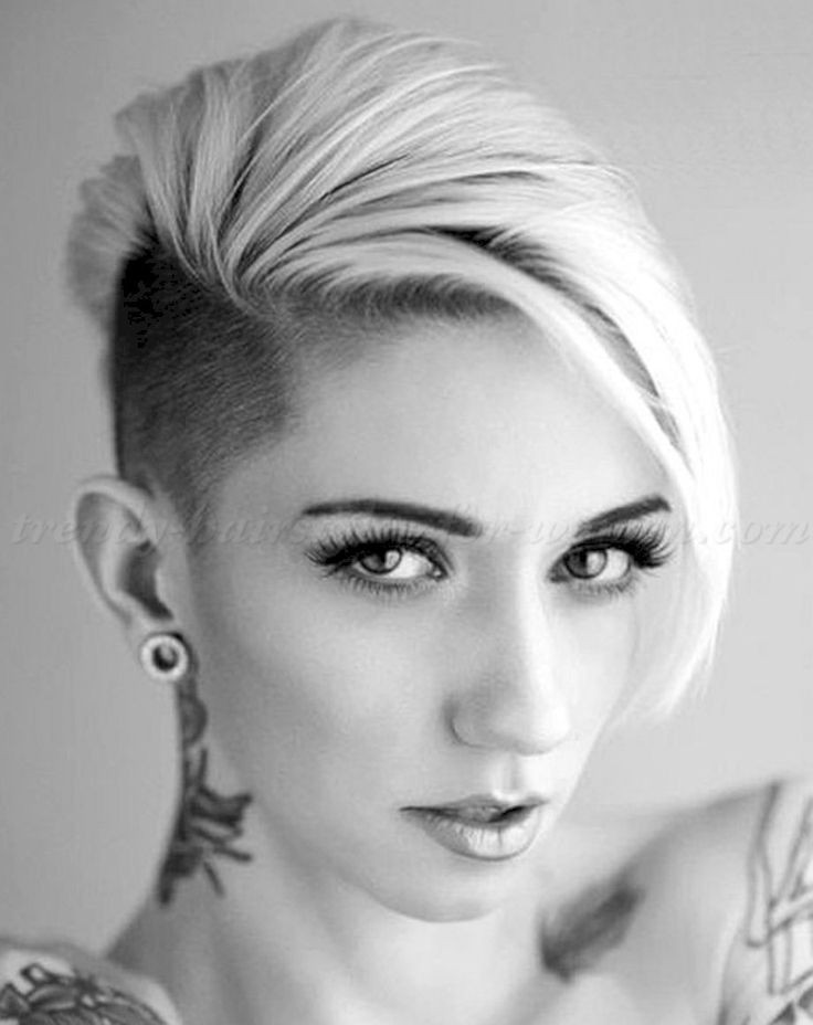 Best ideas about Undercut Hairstyle Female . Save or Pin Best 25 Undercut hairstyles women ideas on Pinterest Now.