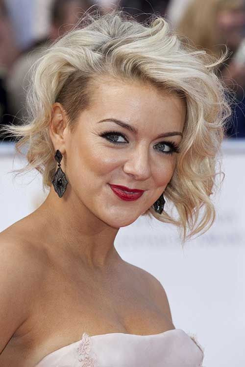 Best ideas about Undercut Hairstyle Female . Save or Pin 45 Smartest Undercut Hairstyle Ideas for Women to Rock Now.