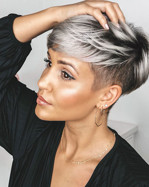 Best ideas about Undercut Hairstyles 2019 . Save or Pin 85 New Best Pixie Cut Ideas for 2019 Now.