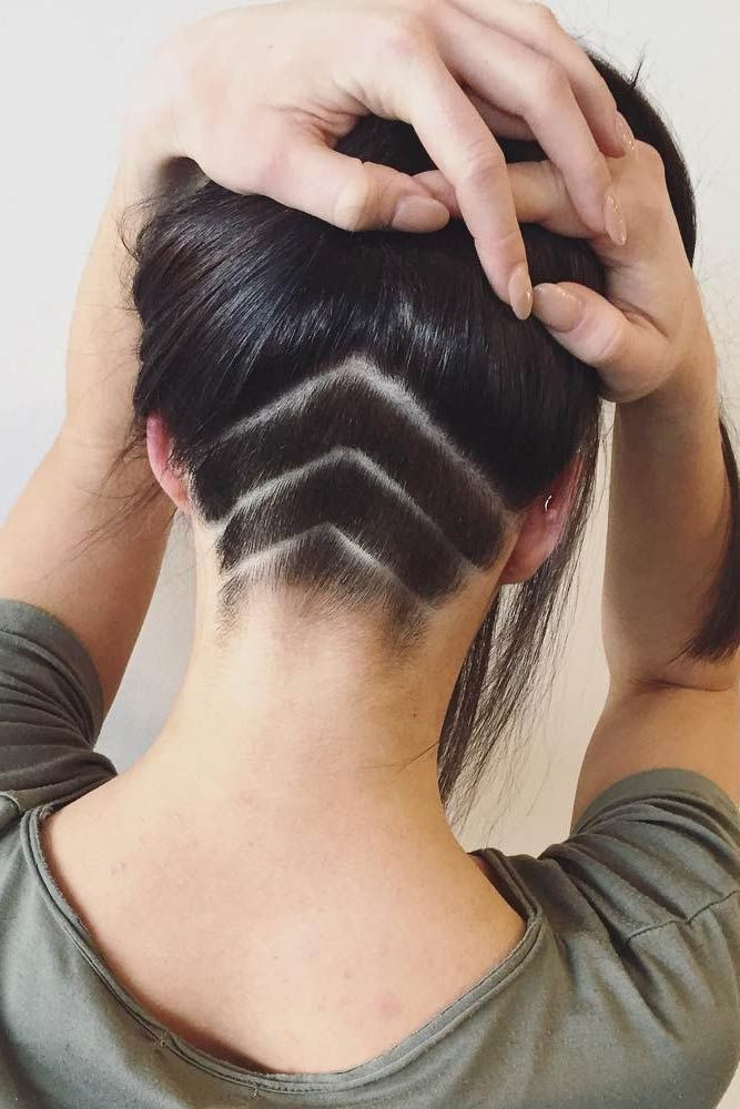 Best ideas about Undercut Hairstyles For Girls . Save or Pin Best 25 Undercut hairstyles women ideas on Pinterest Now.