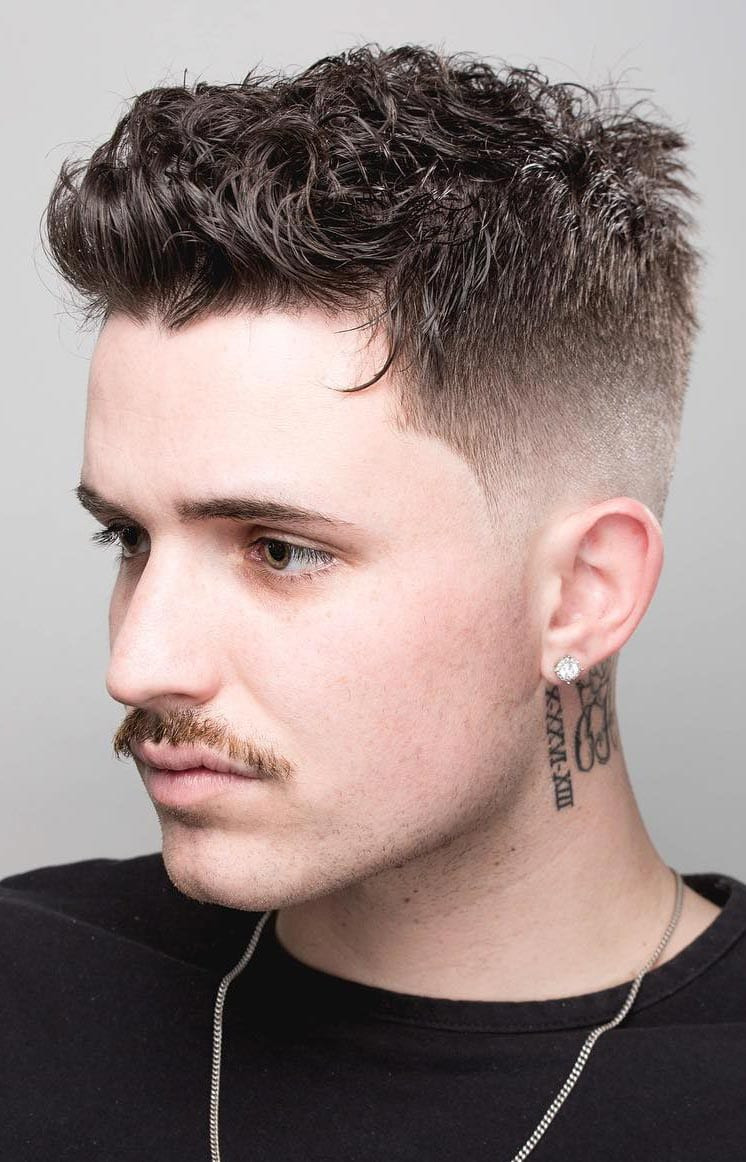 Best ideas about Undercut Hairstyles . Save or Pin 50 Stylish Undercut Hairstyle Variations to copy in 2019 Now.