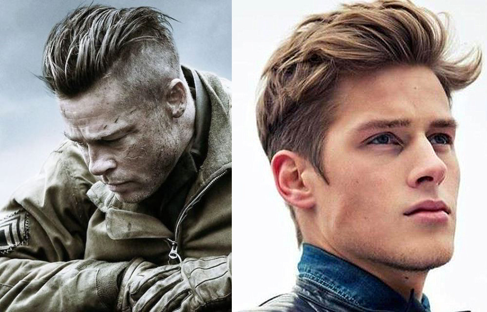 Best ideas about Undercut Mens Hairstyles 2019 . Save or Pin Mens Undercut Hair trends 2017 – COOL HAIRCUTS Now.