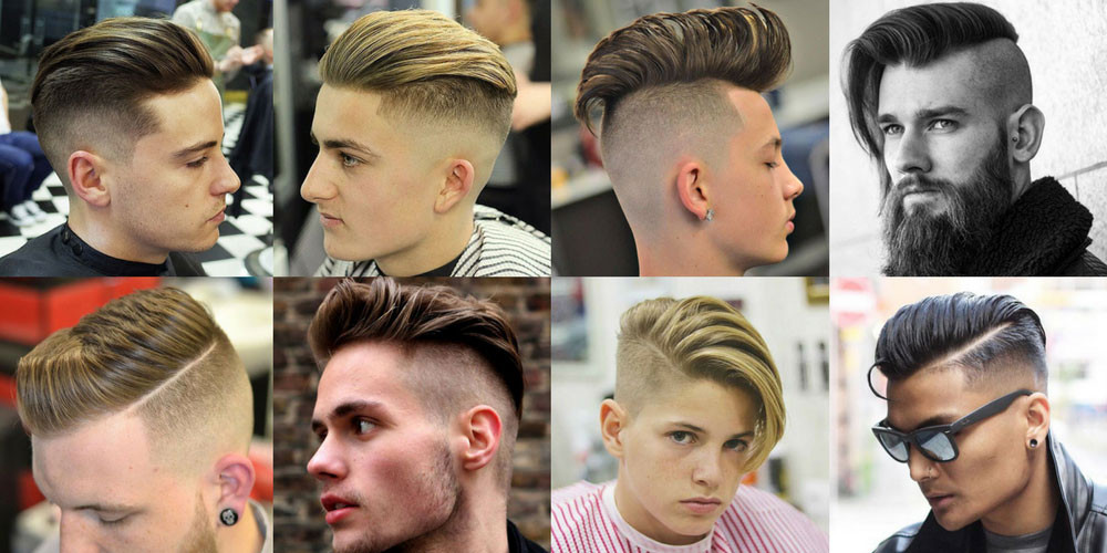 Best ideas about Undercut Mens Hairstyles 2019 . Save or Pin Undercut Hairstyle For Men 2019 Now.