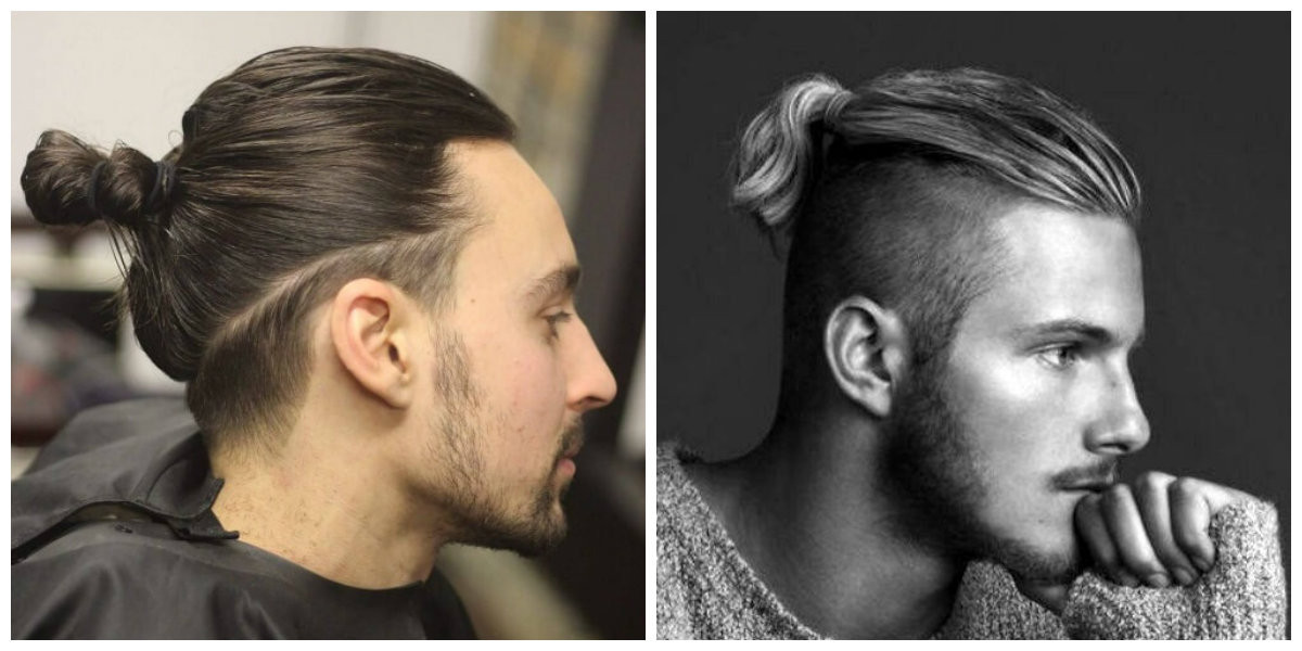 Best ideas about Undercut Mens Hairstyles 2019 . Save or Pin Mens Long Hairstyles 2019 37 and Videos Trendy Now.