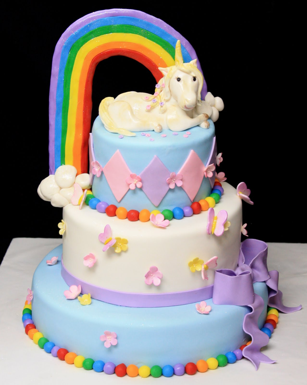 Best ideas about Unicorn Birthday Cake . Save or Pin sweets and life Baking Inspiration Unicorns and such Now.