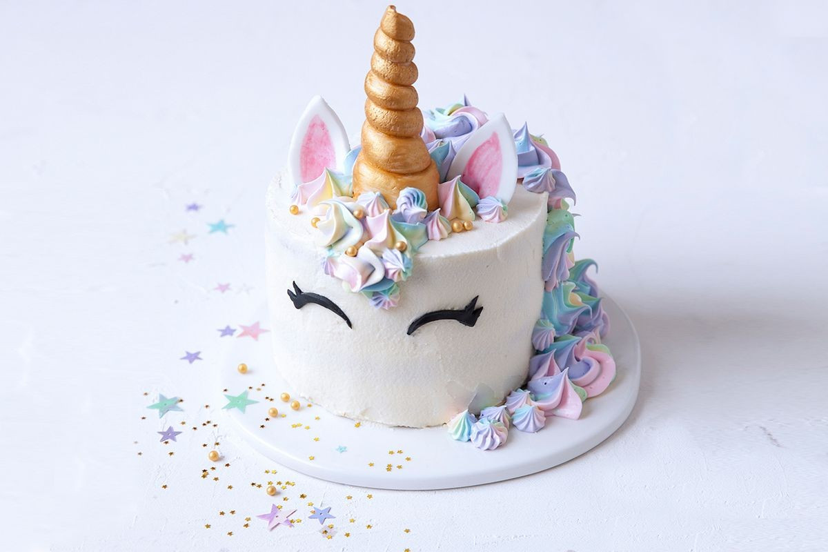 Best ideas about Unicorn Birthday Cake . Save or Pin Unicorn cake Recipes delicious Now.