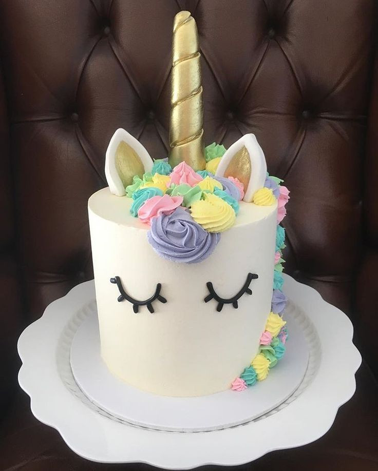 Best ideas about Unicorn Birthday Cake . Save or Pin 25 best ideas about Unicorn cakes on Pinterest Now.