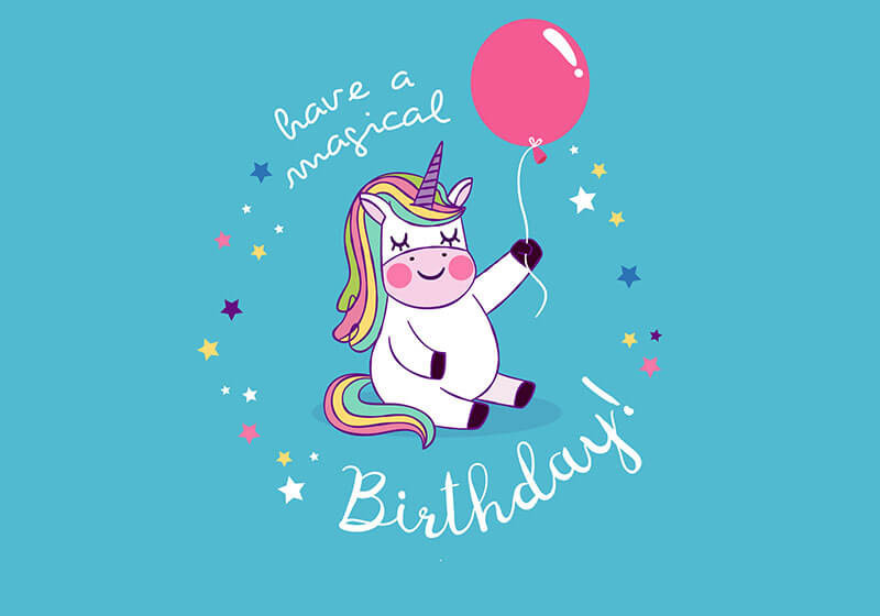 "Best ideas about Unicorn Birthday Wishes . Save or Pin ""Unicorn birthday wishes"" Coffee Mug Fast Delivery Easy Now."