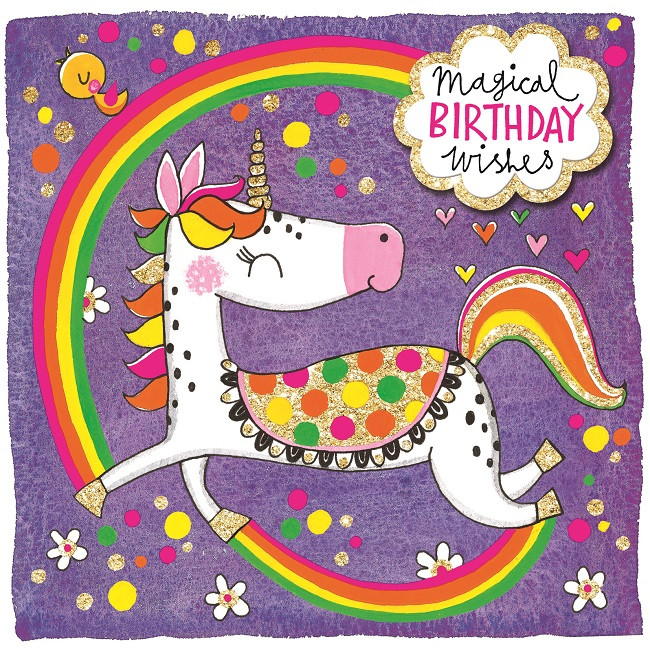 Best ideas about Unicorn Birthday Wishes . Save or Pin Party Camel Scribbles Magical Birthday Wishes Unicorn Now.