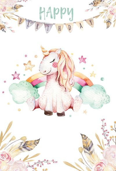 Best ideas about Unicorn Birthday Wishes . Save or Pin Birthday Quotes Birthday unicorn – OMG Quotes Now.
