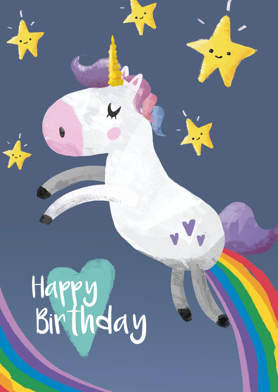 Best ideas about Unicorn Birthday Wishes . Save or Pin Happy Birthday Now.