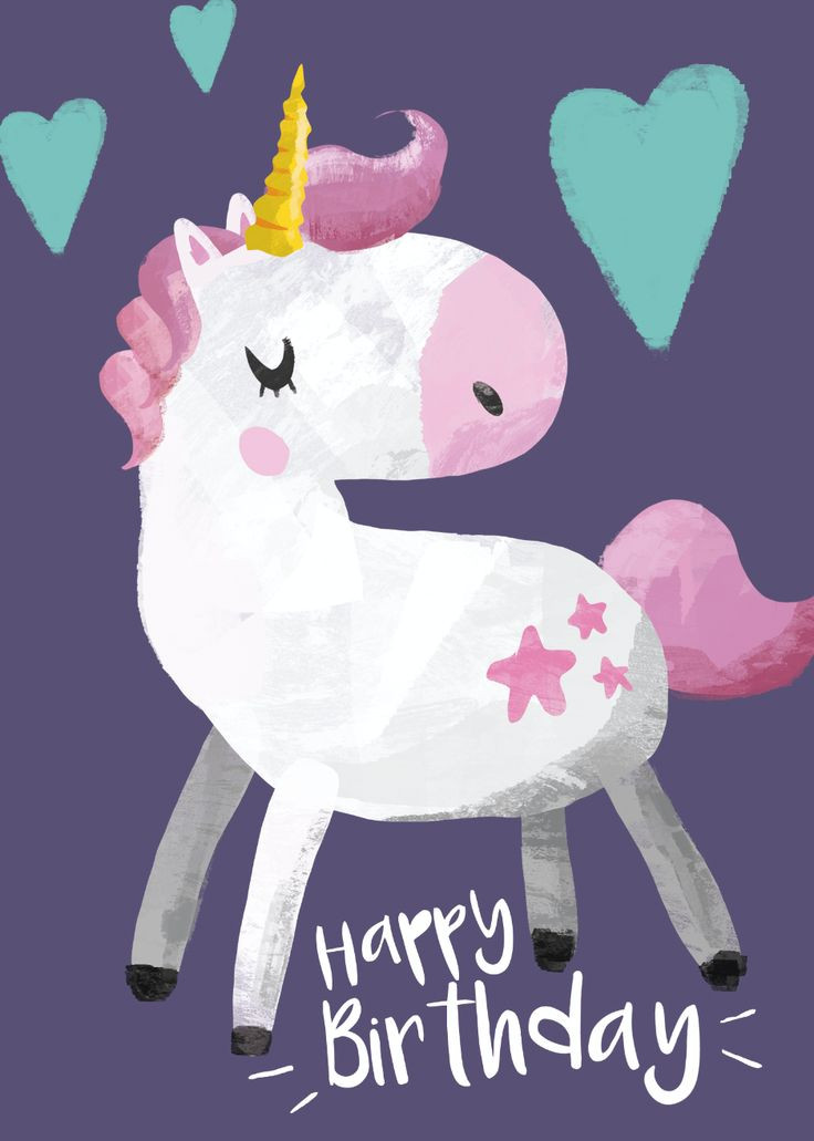 Best ideas about Unicorn Birthday Wishes . Save or Pin Birthday Quotes Happy birthday unicorn Now.