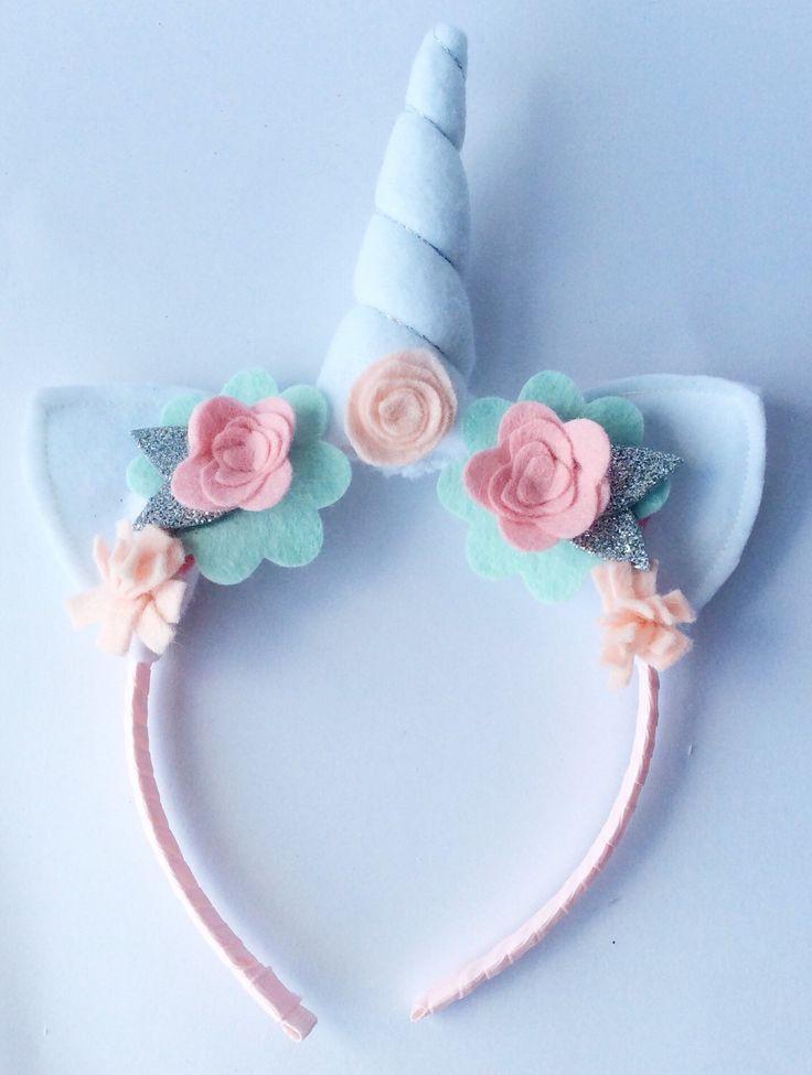 Best ideas about Unicorn Headband DIY . Save or Pin Best 25 Unicorn headband ideas on Pinterest Now.