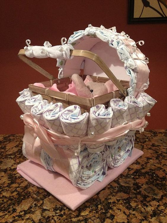 Best ideas about Unique Baby Girl Gift Ideas . Save or Pin Shower ts Unique and Baby ideas on Pinterest Now.