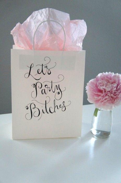 Best ideas about Unique Bachelorette Gift Ideas . Save or Pin 256 best images about Bachelorette on Pinterest Now.
