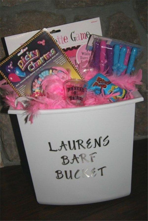 Best ideas about Unique Bachelorette Gift Ideas . Save or Pin 25 best ideas about Bachelorette parties on Pinterest Now.