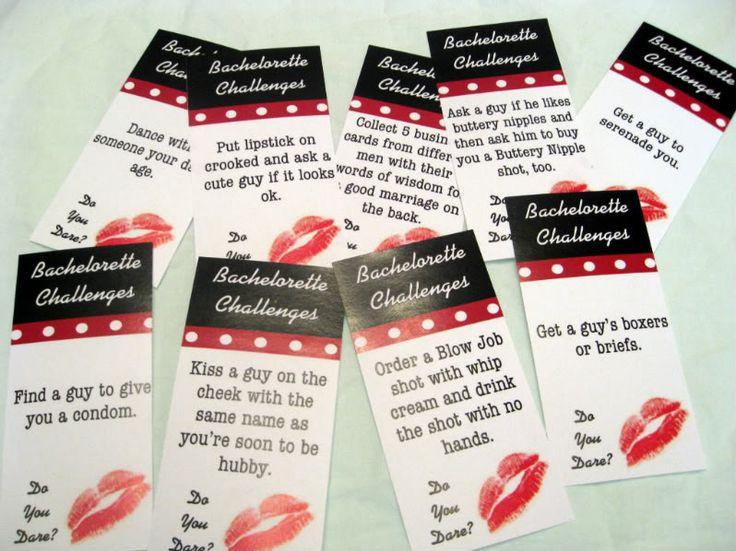 Best ideas about Unique Bachelorette Gift Ideas . Save or Pin 90 best images about Bachelorette Party Ideas on Pinterest Now.