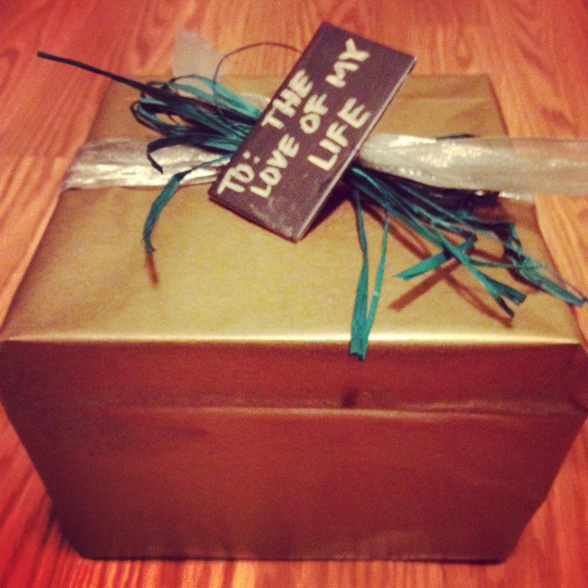 Best ideas about Unique Birthday Gift Ideas . Save or Pin Unique DIY Birthday Gift Idea Now.