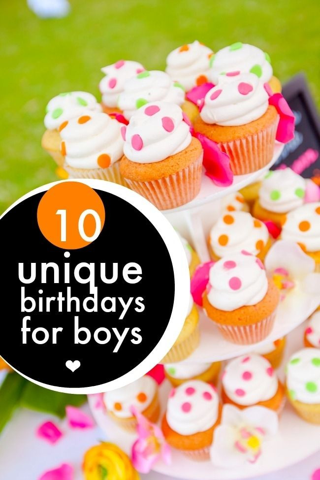 Best ideas about Unique Birthday Party Ideas . Save or Pin 1000 Unique Birthday Party Ideas on Pinterest Now.