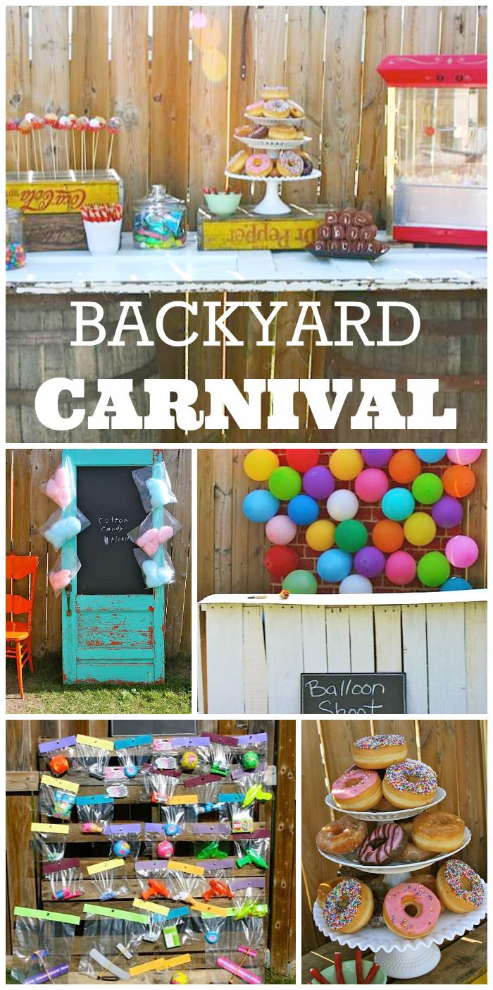 Best ideas about Unique Birthday Party Ideas . Save or Pin 20 Unique Party Ideas… Your Friends Will Have A BLAST Now.
