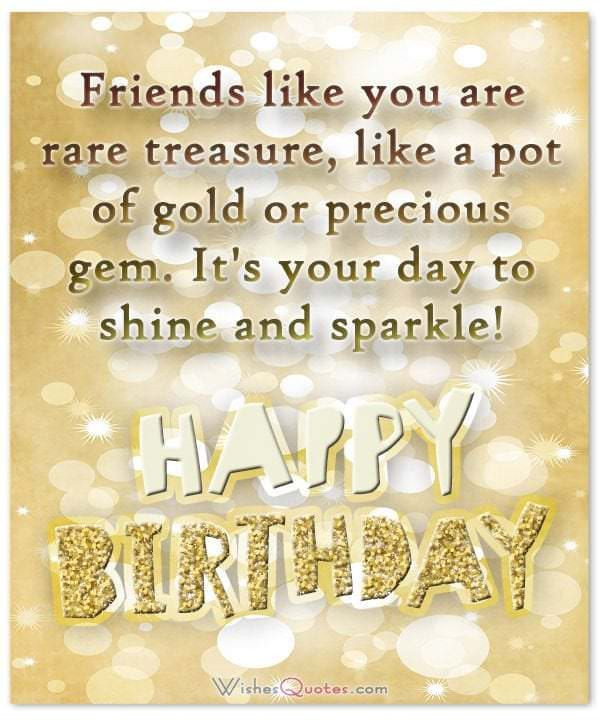 Best ideas about Unique Birthday Wishes For Friends . Save or Pin 1000 Unique Birthday Wishes To Inspire You Now.
