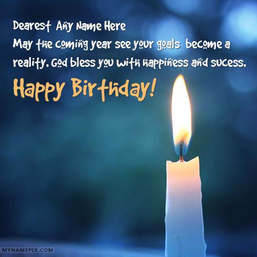 Best ideas about Unique Birthday Wishes For Friends . Save or Pin Unique Happy Birthday Wishes With Name Now.