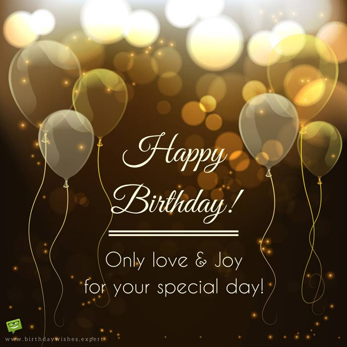 Best ideas about Unique Birthday Wishes For Friends . Save or Pin Top 100 Birthday Wishes for your Friends Now.