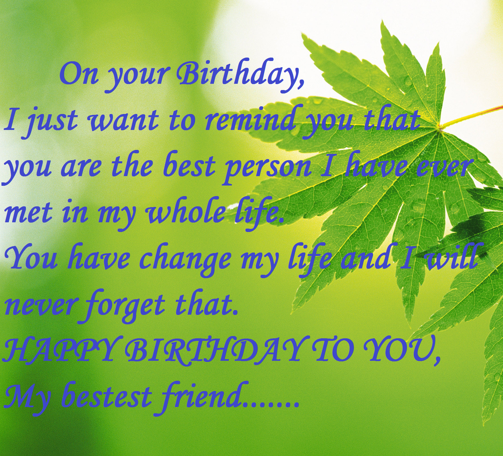 Best ideas about Unique Birthday Wishes For Friends . Save or Pin Unique Birthday wishes for best friend girlfriend and Now.