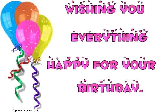 Best ideas about Unique Birthday Wishes For Friends . Save or Pin Birthday Wishes For Friends Nicewishes Now.