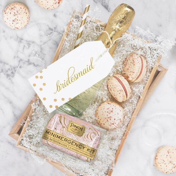 Best ideas about Unique Bridesmaid Gift Ideas . Save or Pin Best 25 Bridesmaid ts unique ideas on Pinterest Now.