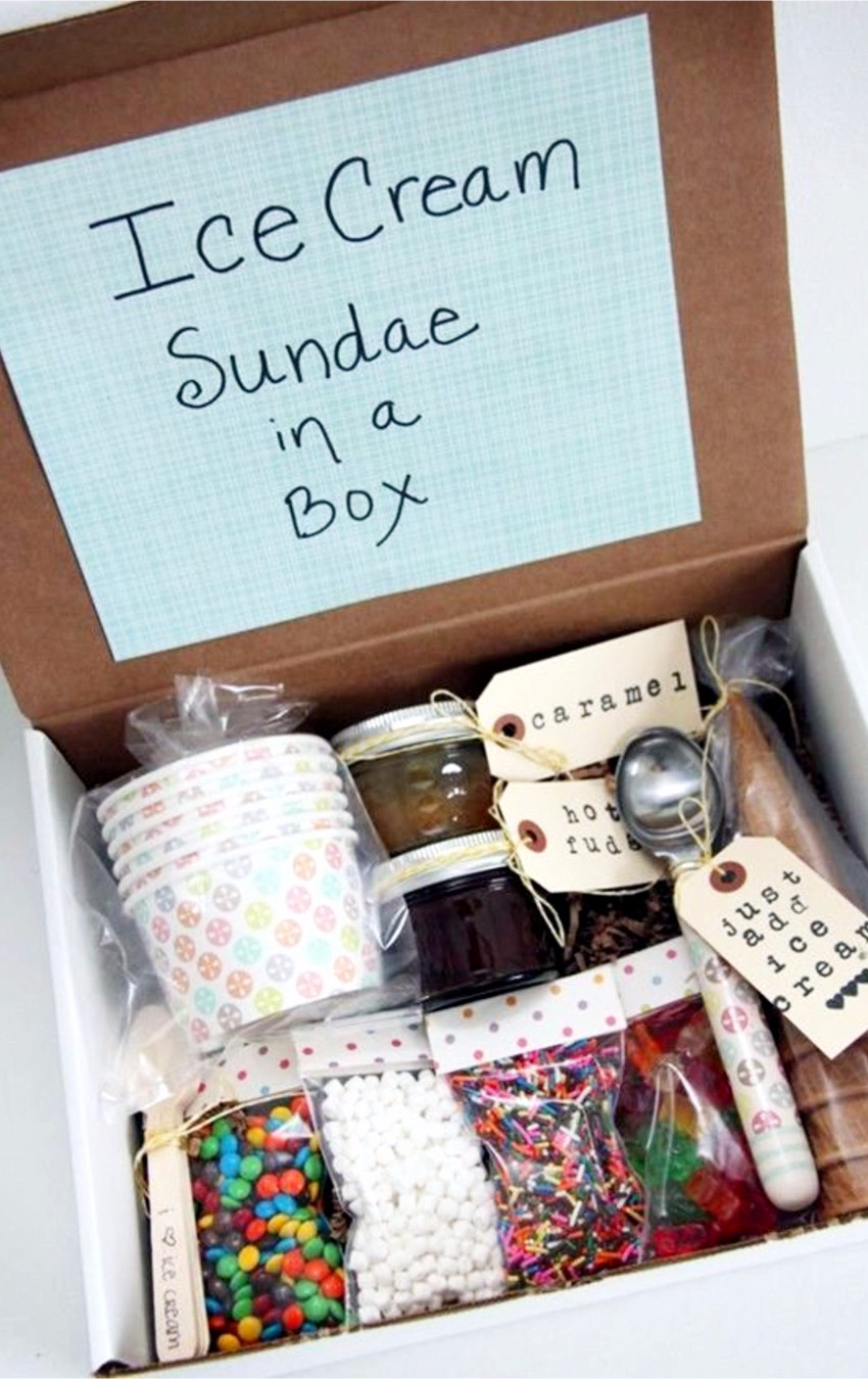 Best ideas about Unique DIY Gifts . Save or Pin Creative DIY Christmas Gifts Unique Homemade Christmas Now.