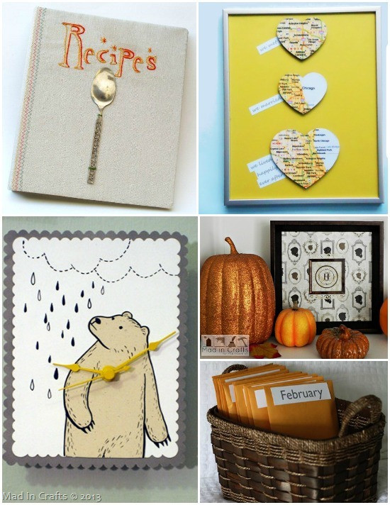 Best ideas about Unique DIY Gifts . Save or Pin 25 Unique Handmade Wedding Gifts Mad in Crafts Now.