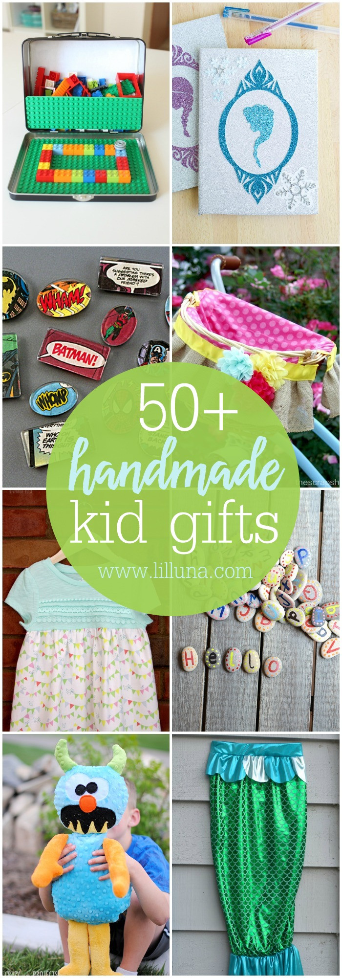 Best ideas about Unique DIY Gifts . Save or Pin Inexpensive Birthday Gift Ideas Now.