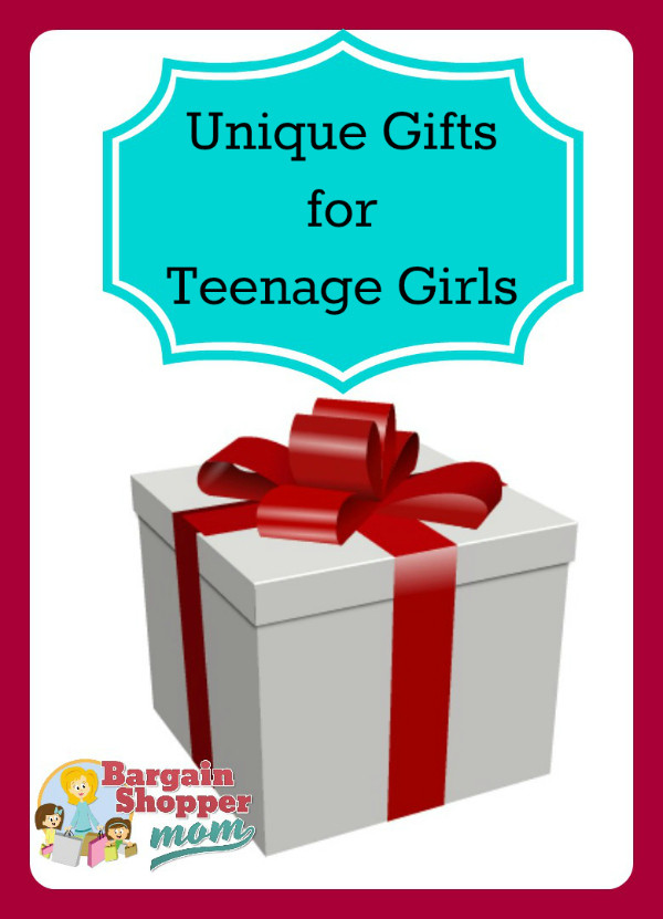 Best ideas about Unique Gift Ideas For Girls . Save or Pin Unique Gift Ideas for Teenage Girls Now.