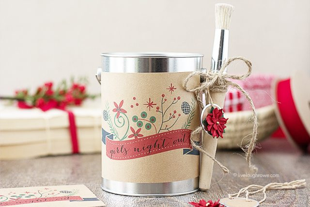 Best ideas about Unique Gift Ideas For Girls . Save or Pin Creative Holiday Gift Ideas Girls Night Out Now.