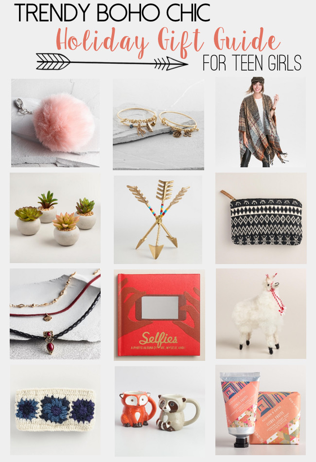 Best ideas about Unique Gift Ideas For Girls . Save or Pin 12 Unique Gift Ideas for Teen Girls and Boys • Made in a Day Now.