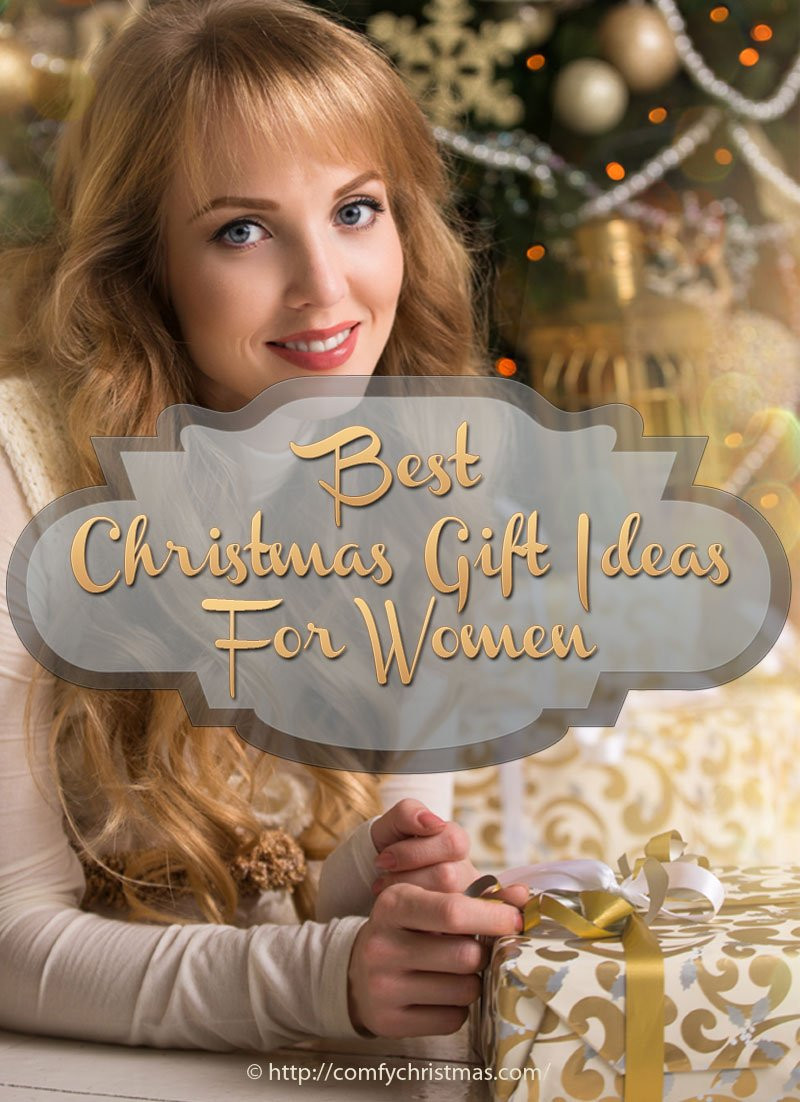 Best ideas about Unique Gift Ideas For Women . Save or Pin Great Christmas Gift Ideas For Women • fy Christmas Now.