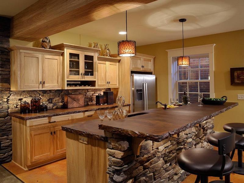 Best ideas about Unique Kitchen Ideas . Save or Pin Bloombety Amazing Unique Kitchen Ideas Unique Kitchen Now.