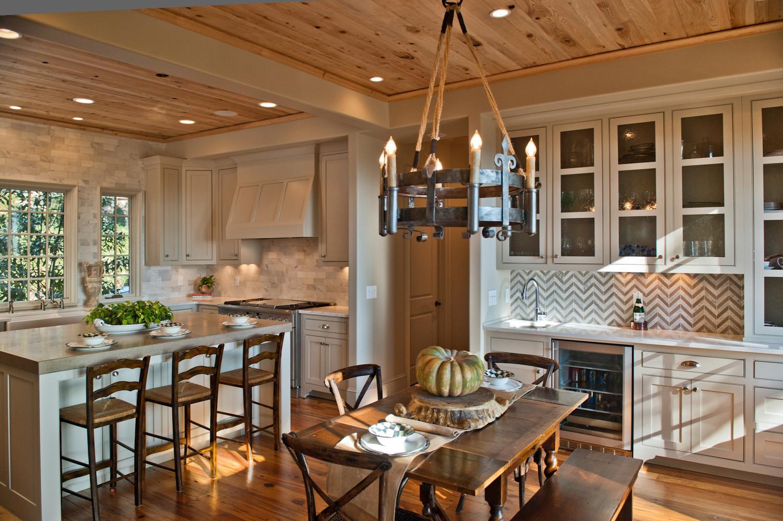 Best ideas about Unique Kitchen Ideas . Save or Pin FRIDAY FAVORITES unique kitchen ideas House of Hargrove Now.
