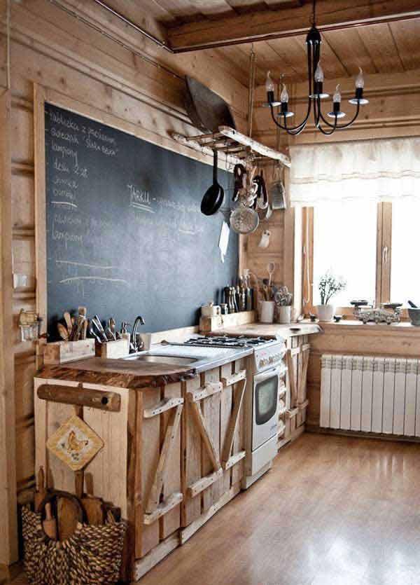 Best ideas about Unique Kitchen Ideas . Save or Pin Top 30 Creative and Unique Kitchen Backsplash Ideas Now.